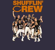 Chicago Bears Super Bowl Shufflin' Crew (Orange Text) T-Shirt
