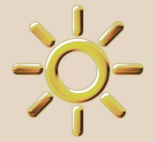 Solar Caste: Dawn by TheOnyxPath