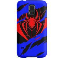 Secret Identity: Ultimate Spider Man Samsung Galaxy Case/Skin