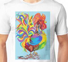 Fiesta Rooster Unisex T-Shirt