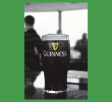 The Best Guinness Ever Kids Clothes