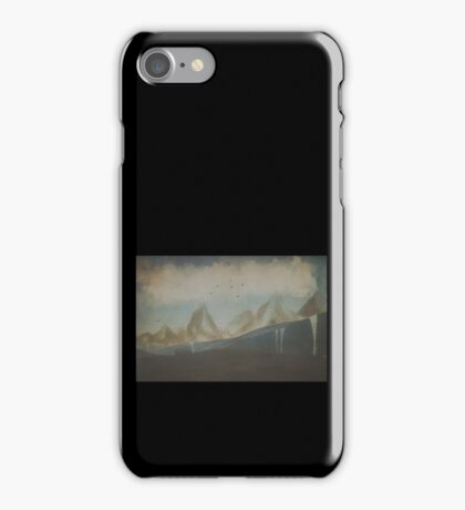 Tales from Ithilien iPhone Case/Skin