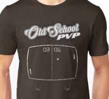 Old School PVP Unisex T-Shirt