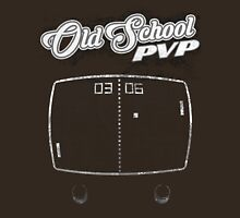 Old School PVP Unisex T-Shirt