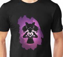 Cosmic Chibi Moon v1 Unisex T-Shirt