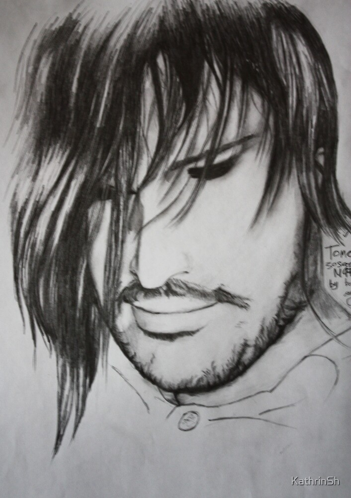 tomo m. from 30stm by KathrinSh