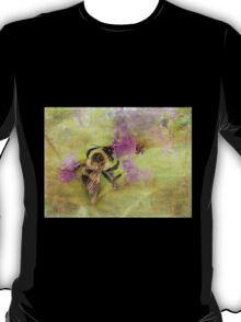 The Beauty of Nature At Work T-Shirt