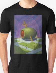 Requiem for a Martini T-Shirt