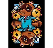 Tom Nook Photographic Print