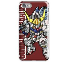 Iron Blooded Orphans iPhone Case/Skin