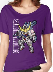 Iron Blooded Orphans Women's Relaxed Fit T-Shirt