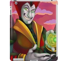 Shinnok iPad Case/Skin