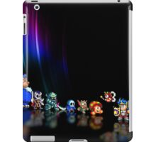 Wonder Boy in Monster World pixel art iPad Case/Skin