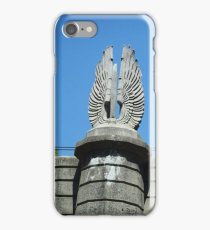 Merritt Parkway iPhone Case/Skin