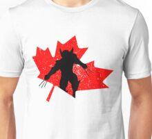 Canadian Wolverine Unisex T-Shirt