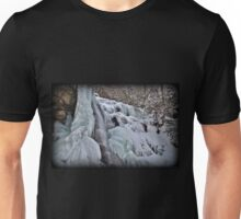 Chameleon Falls Ice Shelf Climb Unisex T-Shirt