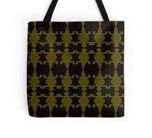 Lizard #3 Tote Bag