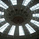 Dome - West Baden Springs Hotel by AJ Belongia