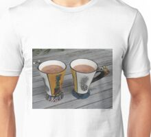 Slow Cooked Hot Chocolate Unisex T-Shirt