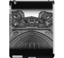 Packard Lab iPad Case/Skin