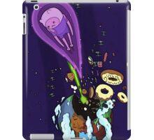 Adventure Wars iPad Case/Skin