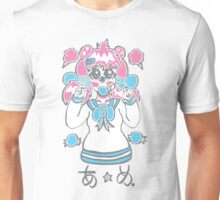 Candy Girl Unisex T-Shirt