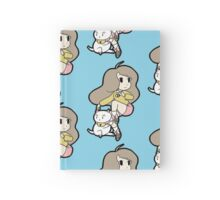 Bee and Puppycat Hardcover Journal