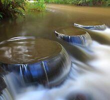 River Art by Donovan wilson