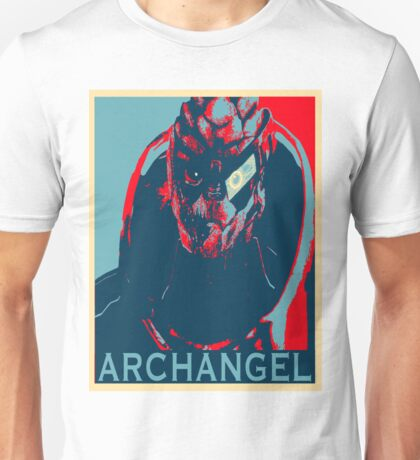 Codename Archangel Unisex T-Shirt