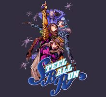Steel Ball Run T-Shirt