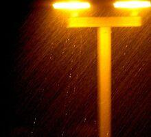 Heavy rain. by jessikachu