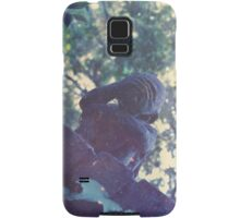 Haunted Demon Samsung Galaxy Case/Skin