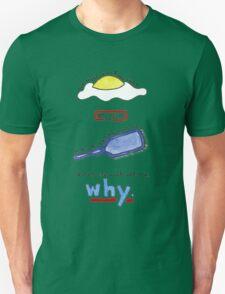 The Body Quote (BtVS) Unisex T-Shirt