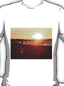 Noosa sunset T-Shirt