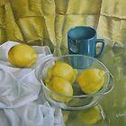 Yellow by Elena Oleniuc