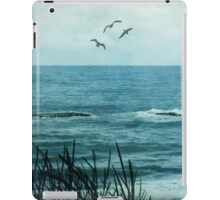 More to the Story  iPad Case/Skin