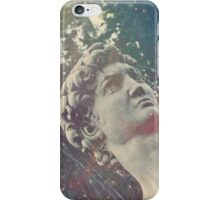 Haunted Bust iPhone Case/Skin