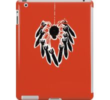 Eight Arms To Hold You iPad Case/Skin
