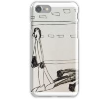 In Good Company iPhone Case/Skin