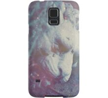 Haunted Lion Samsung Galaxy Case/Skin