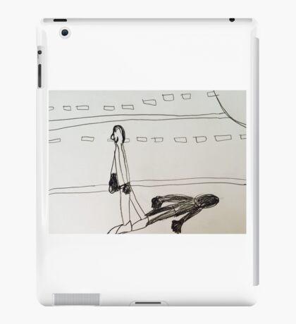 In Good Company iPad Case/Skin