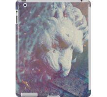 Haunted Lion iPad Case/Skin