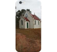 St Mary's Church iPhone Case/Skin