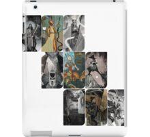 companions iPad Case/Skin