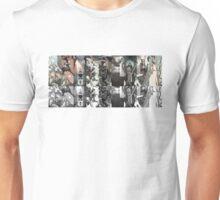 inquisitor companions Unisex T-Shirt