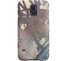 Haunted Girl Samsung Galaxy Case/Skin