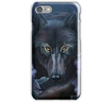 Wolfbane iPhone Case/Skin