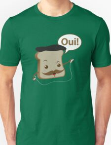 French Toast! T-Shirt
