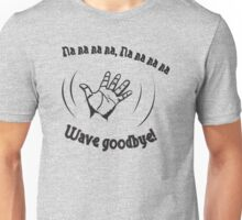 Farewell, Jude Unisex T-Shirt