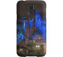 Disney's Haunted Mansion Samsung Galaxy Case/Skin